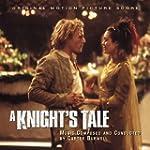 A Knights Tale: Original Score