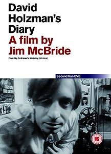 David Holzman's Diary [DVD]