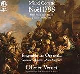 echange, troc  - Noël 1788 : Messe Pour Le Temps De Noël - Nouveau Livre De Noëls Avec Un Carillon