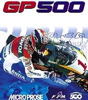 GP500 (輸入版)