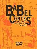 echange, troc Muriel Bloch, Praline Gay-Para, Festival d'automne à Paris (2000) - Babel contes