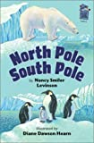 img - for North Pole, South Pole (A Holiday House Reader, Level 2) book / textbook / text book