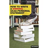 How to Write a Winning UCAS Personal Statement: Daily Telegraph Guideby Ian Stannard