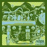 Senna by Mahogany Frog by Mahogany Frog (2012-09-18)