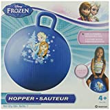 Ball Bounce and Sport TOYS Disney Frozen Hopper (Styles and Colors May Vary)