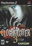 Clock Tower 3 - PlayStation 2