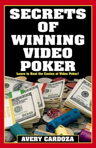 Image for Secrets of Winning Video Poker, 2nd Edition