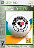 Table Tennis (Xbox 360 Classics)