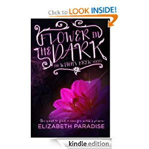 Flower In the Dark Flower In the Dark, Witch&#8217;s Brew Book 2 (Young Adult, Fantasy)
