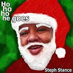Ho Ho Ho He Goes