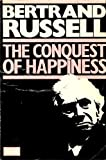 Conquest of Happiness (0041710045) by Russell, Bertrand