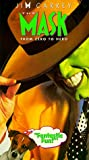 The Mask [VHS]