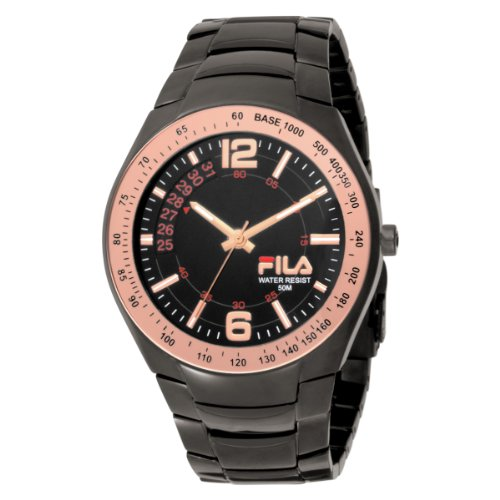 Fila Men's FA0846-61 Three-Hands Ultra potato Watch