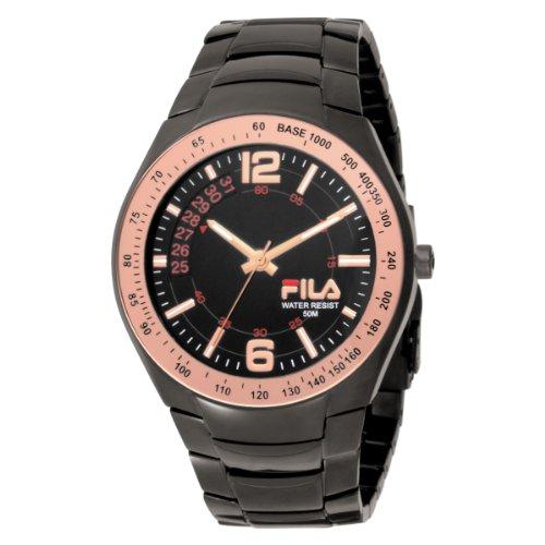 Fila Men's FA0846-61 Three-Hands Ultra potato Watch