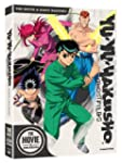 Yu Yu Hakusho Ghost Files: The Movie...