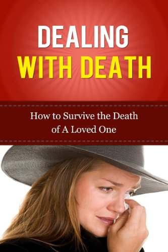 Grief: Coping with the loss of your loved one