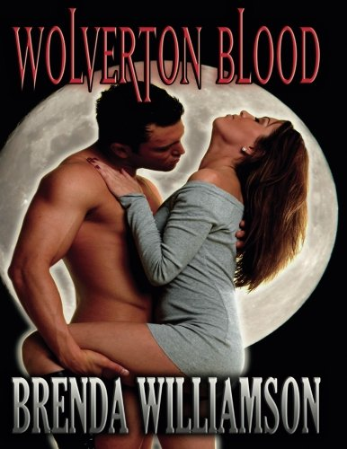 Image of Wolverton Blood (Wolverton Shifter)