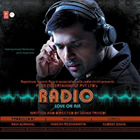 Radio (2009, Hindi) OST