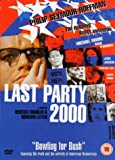 Last Party 2000 packshot