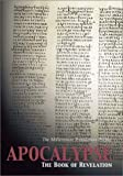 img - for Apocalypse: The Book of Revelation (Millennium Translation Project Series) book / textbook / text book