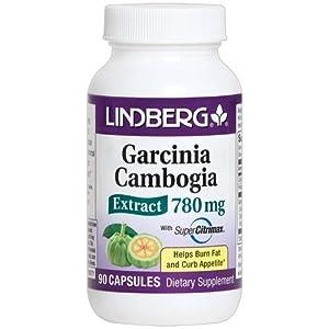 Amazon.com: Garcinia Cambogia Extract 780 Mg: Health