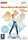 echange, troc Dance Dance Revolution: Hottest Party 2 - Game Only (Wii) [import anglais]