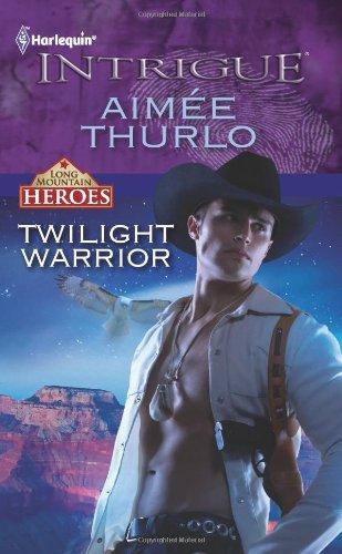 Image of Twilight Warrior
