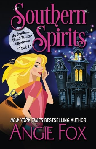 Southern Spirits (Southern Ghost Hunter) (Volume 1) (Southern Company Book compare prices)