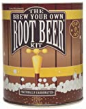 Copernicus - Brew it Yourself - Root Beer Kit