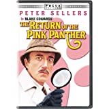 The Return of the Pink Panther ~ Peter Sellers