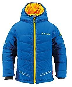 VAUDE Kinder Jacke Kids Arctic Fox Jacket II, blue, 92, 3444