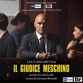 Il giudice meschino (Dalla Serie TV di Carlo Carlei con Luca Zingaretti)