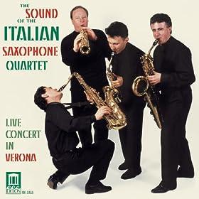 Live Concert in Verona
