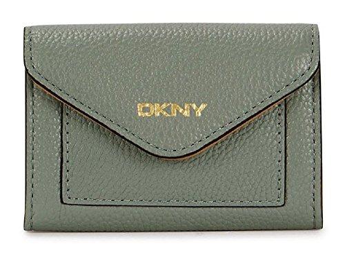 DKNY  Chelsea, Porta carte di credito  Uomo blu