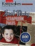 Creating Keepsakes Award-Winning Scra...
