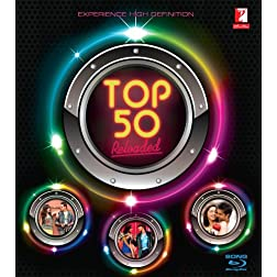 Top 50 Reloaded [Blu-ray]