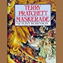 Maskerade: Discworld #18 Audiobook by Terry Pratchett Narrated by Nigel Planer