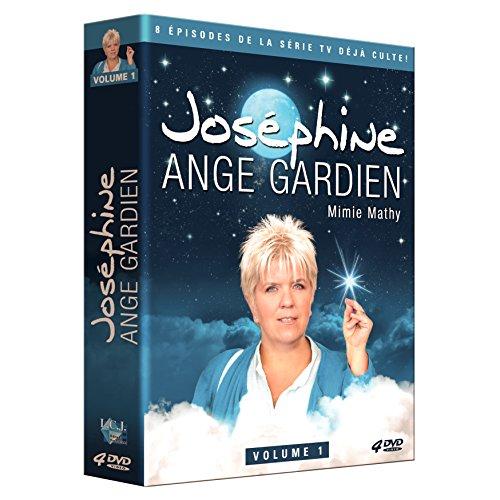 Joséphine Ange Gardien Saison 1 [Edizione: Francia]
