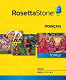 Product B005WX2P76 - Product title Rosetta Stone French Level 1-5 Set for Mac [Download]
