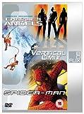 Spider-Man/Charlie's Angels/Vertical Limit [DVD]