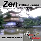 img - for Zen, Religion of the Samurai: Introduction and Chapter 8 the Training of the Mind and the Practice of Meditation book / textbook / text book