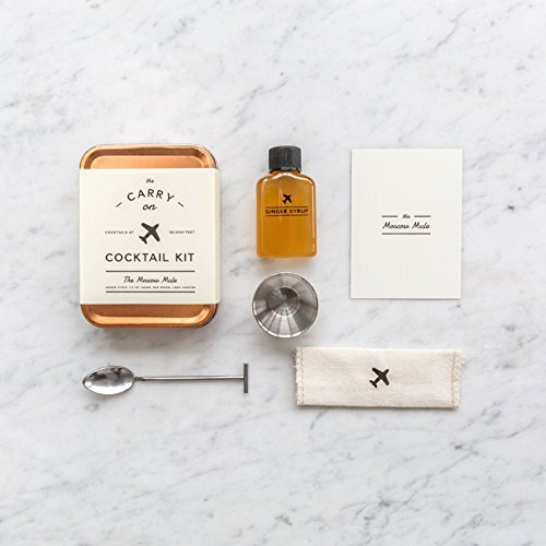 carry cocktail kits