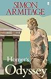 Homer's Odyssey (0571229352) by Armitage, Simon