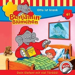 Otto ist krank (Benjamin Blümchen 61) Performance