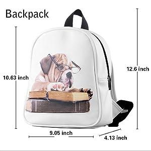 NCIS Naval Criminal Investigative Service Custom New kids Backpack School Bag (Small)