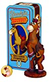Dark Horse Deluxe Toy Story: Woody's Roundup Statue #2: Bullseye