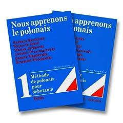 Livres, Methodes... pour apprende le Polonais chez soi :) 51M2KX94Q7L._SL500_AA240_
