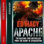 Apache   Ed Macy