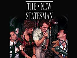 The New Statesman Season 1