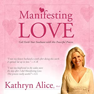 Manifesting Love Audiobook